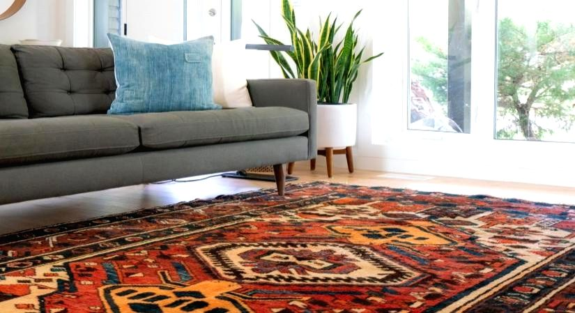 Fuss-free cleaning tricks to make carpets last long