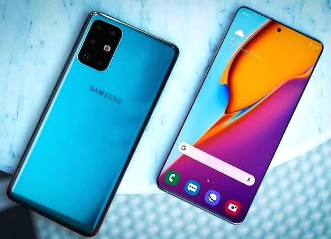 Galaxy S20' Samsung's next flagship smartphone: Report