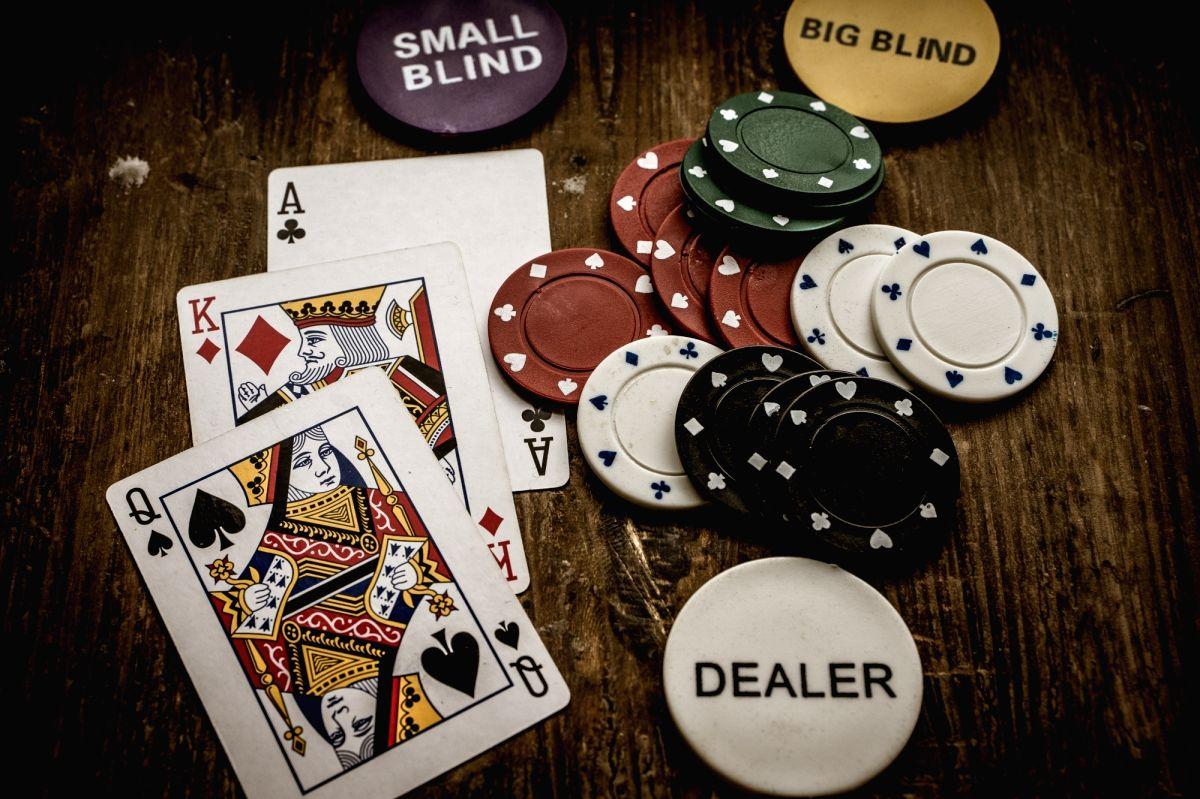 Gambling. (File Photo: IANS)