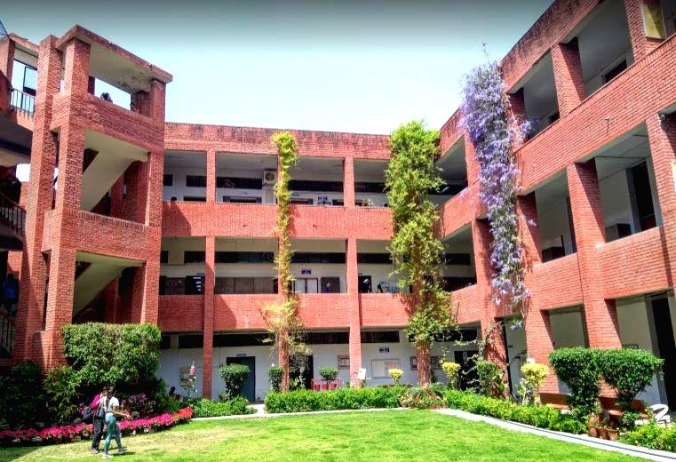 Gargi College.