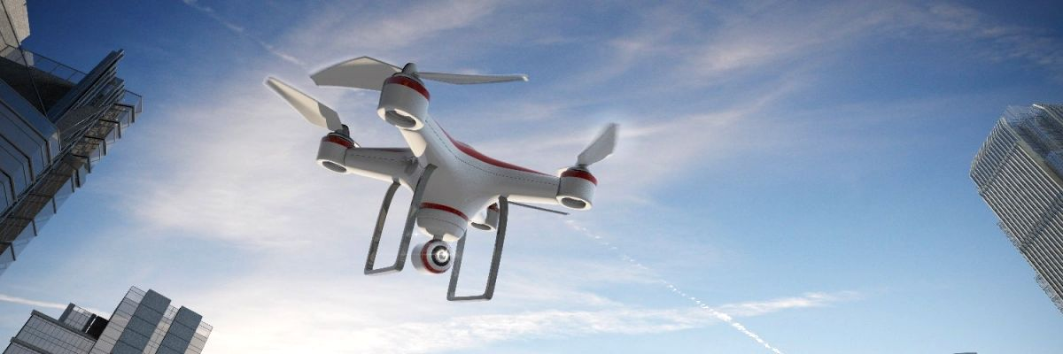 Garuda drones to sanitise Bengaluru hospitals, public buildings