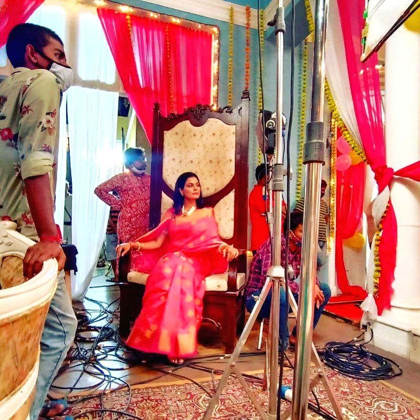 Geetanjali excited about her character's b'day in 'Kyun Utthe Dil Chhod Aaye'
