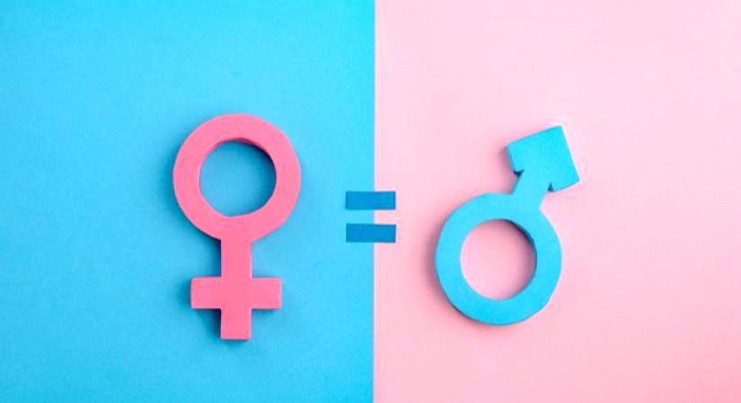 Gender Equality (Source: Instagram)