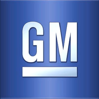 General Motors. (Photo: Twitter/@GM)