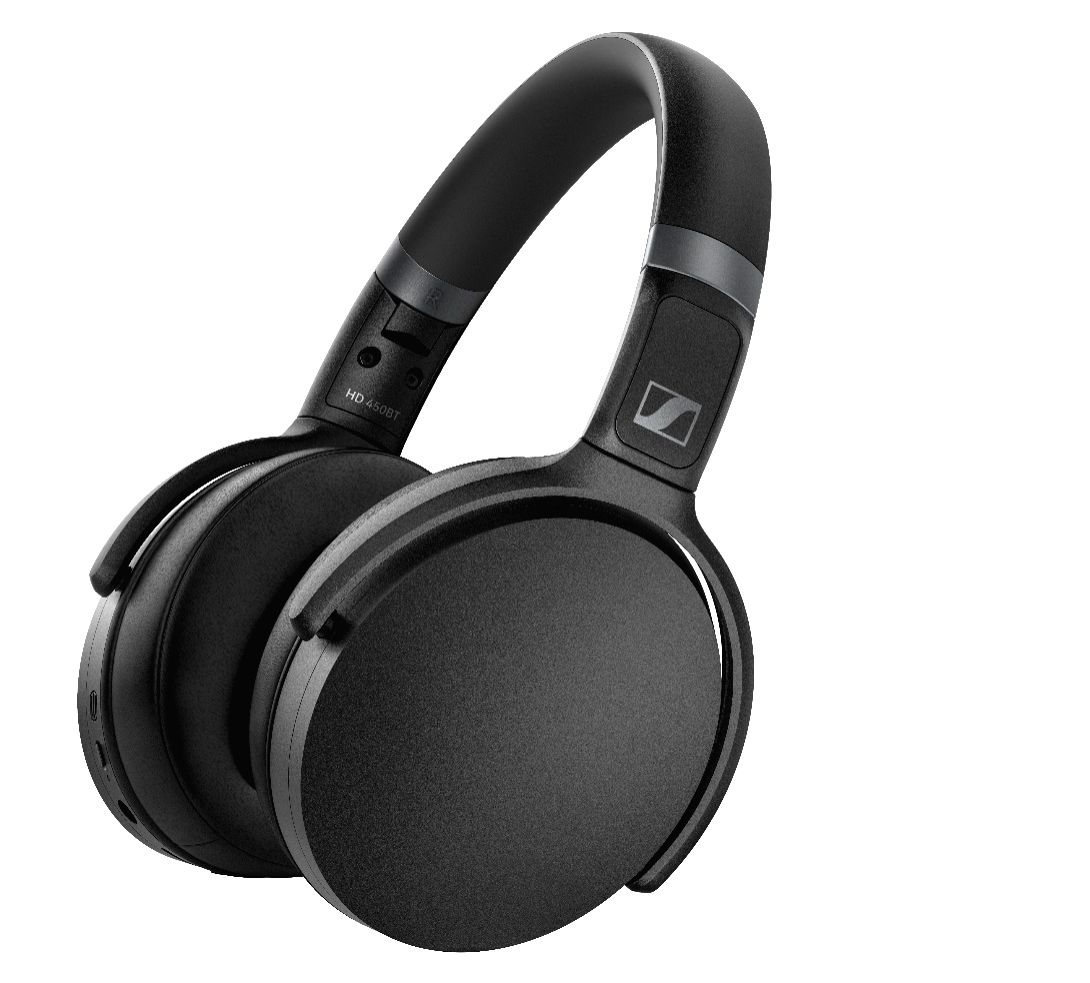 German audio brand Sennheiser on Thursday launched its two new around-ear Bluetooth headphones HD 450BT and HD 350BT in India.