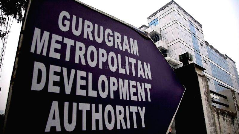 GMDA uses DM Act to resolve Badshahpur drain bottleneck