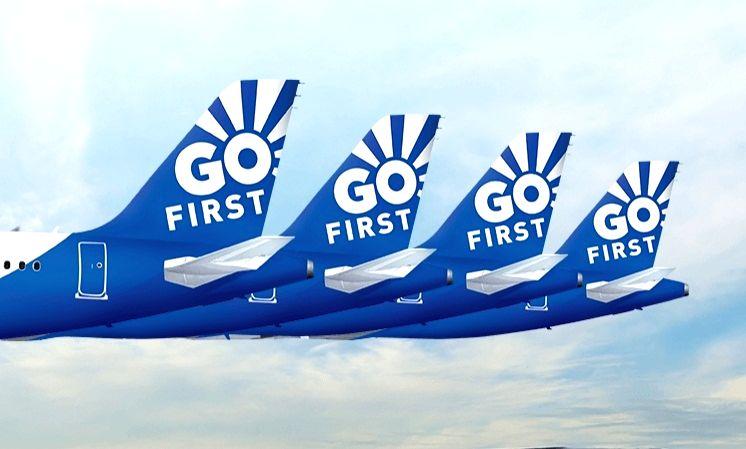 Go First operates first night flight from Jammu to Delhi.