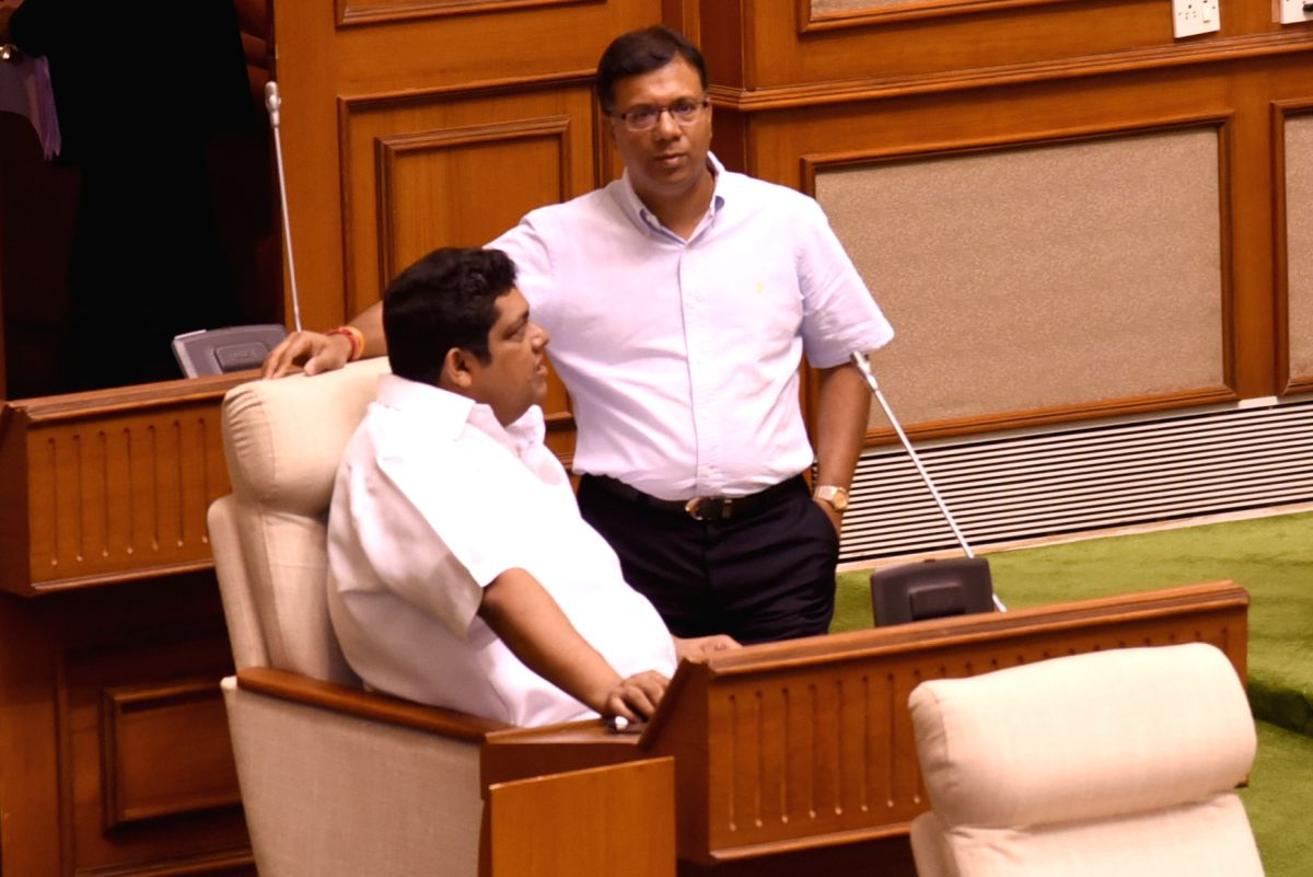 Goa Opposition questions use of ivermectin drug as Covid-prevention measure