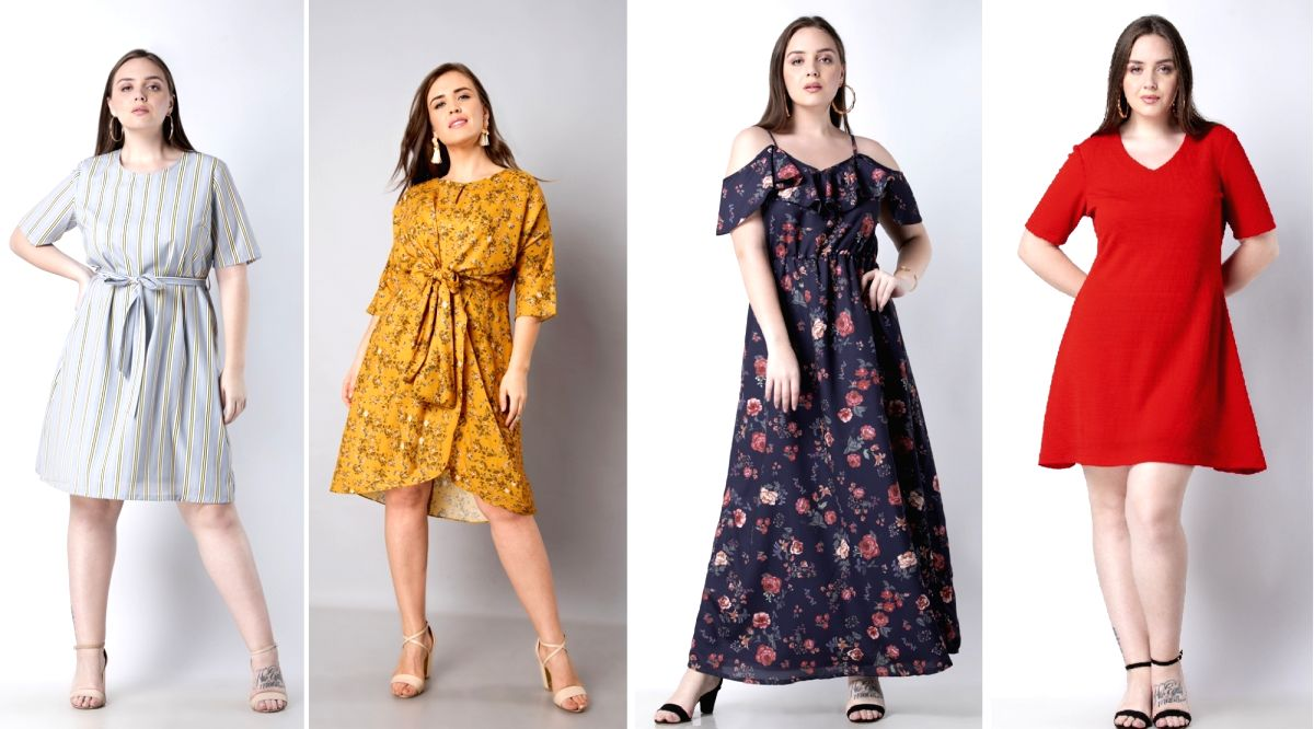 Gone are the days when coveted styling was meant only for sample sizes. From designers and runways to campaigns and supermodels, the one thing that each of them is proclaiming is that bold or stated, classic or innovative, fashion is for every size.