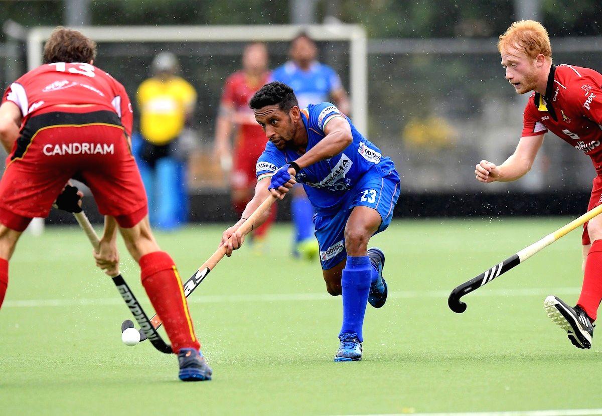 Good coordination key to India's success: Hockey defender Gurinder