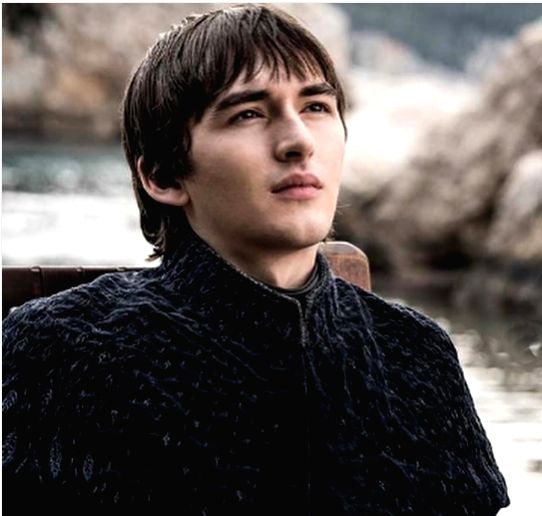 'GoT' actor Isaac Hempstead Wright on new sci-fi thriller 'Voyagers'