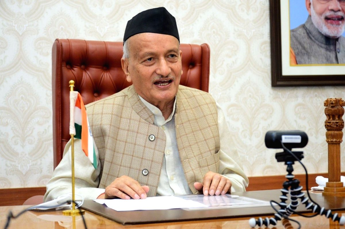 Governor: Rs 29,290 crore Centre's GST dues to Maha unpaid