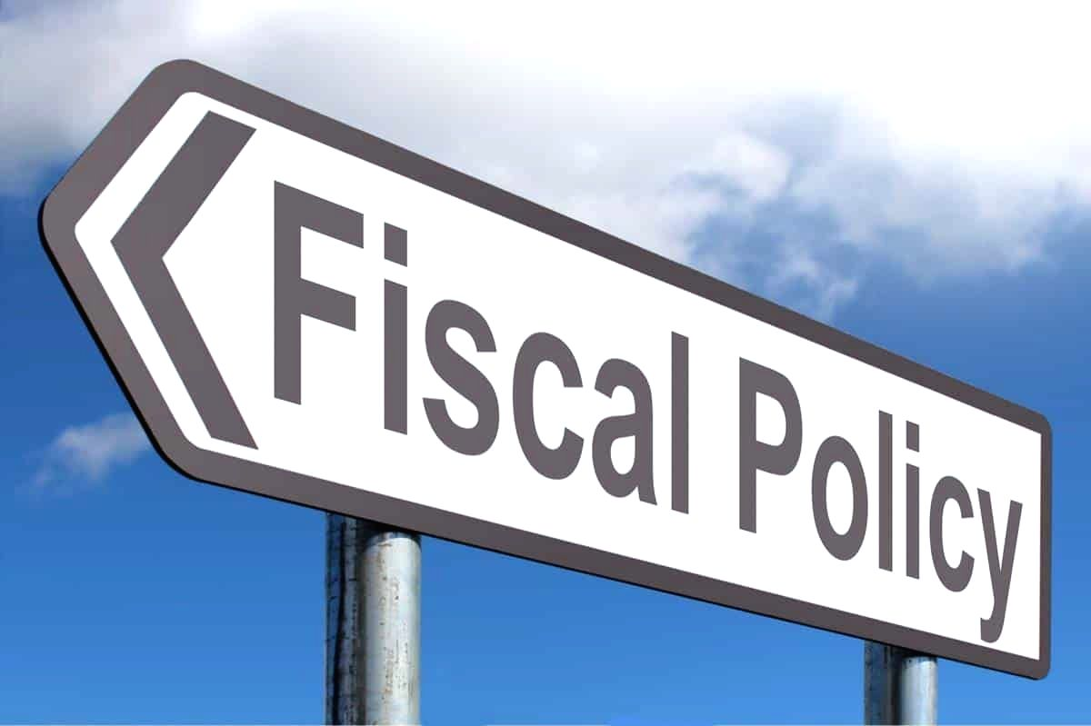 Govt may have to continue with an expansionary fiscal stance.