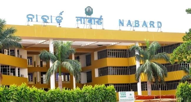 Govt-owned NABARD gives clean chit to Reliance Commercial Finance