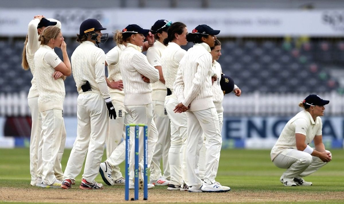 'Great advert' for women's cricket, make it a 5-day affair: Heather.