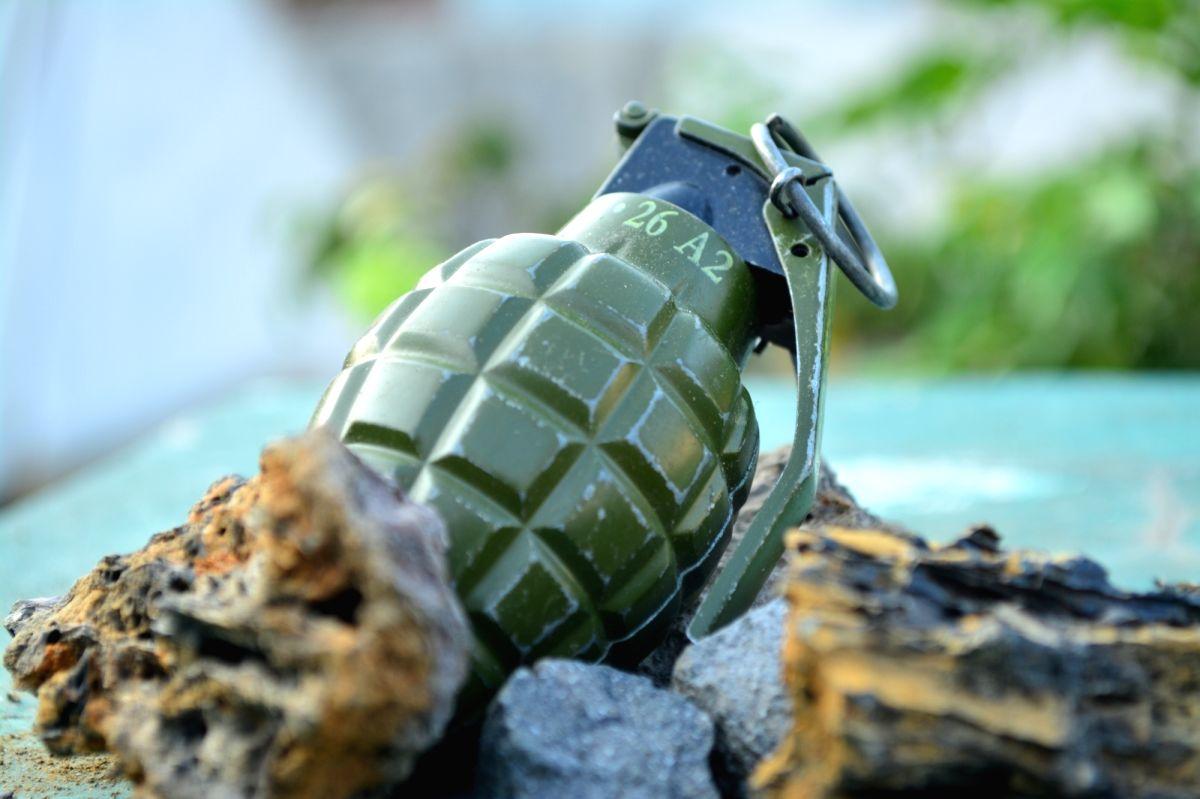 Grenade.