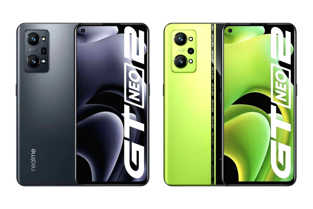 GT Neo 2 with Snapdragon 870 SoC launched in India.