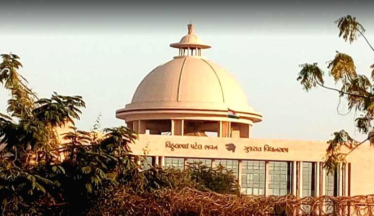 Gujarat Assembly.