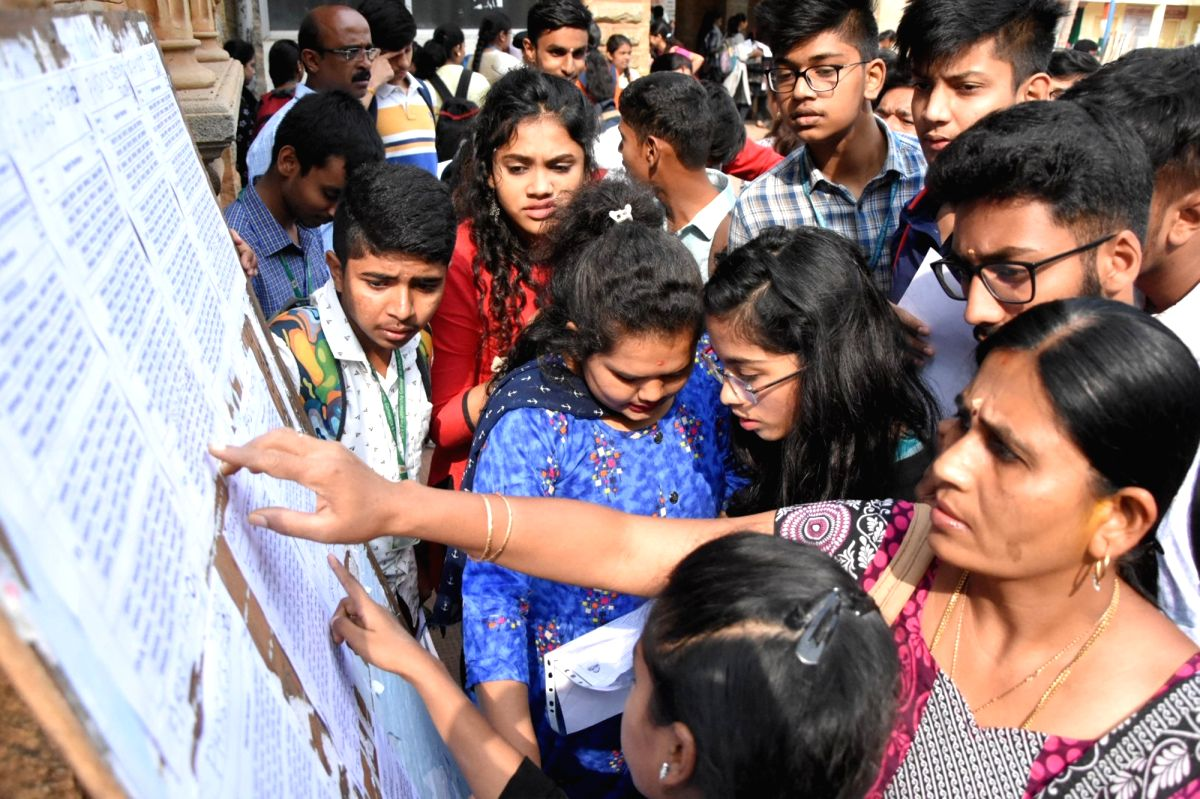Gujarat Secondary and Higher Secondary Education Board (GSHSEB) on Monday declared the results of Class 12 commerce stream exams for 2019-20 academic year, with a pass percentage of 76.29.
