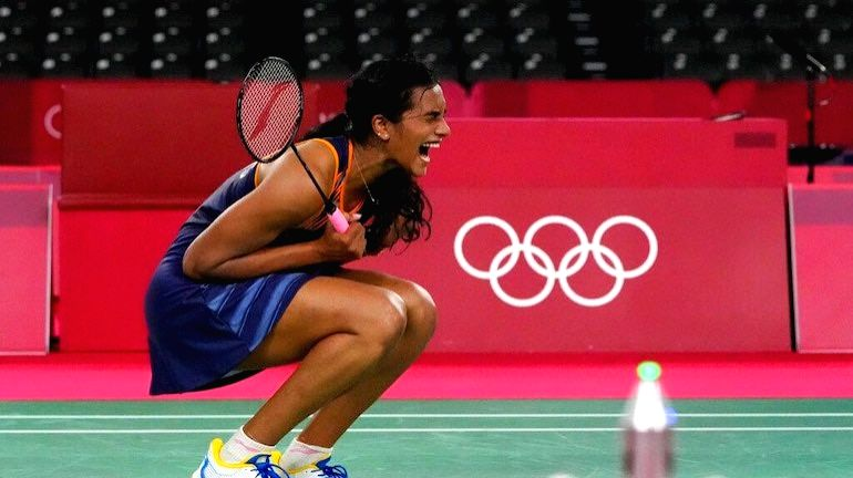 Had to switch off my emotions for this one match: Sindhu