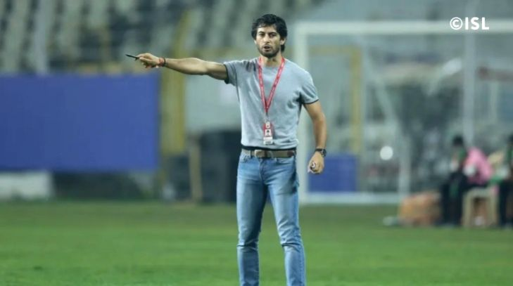 Had to take tough selection decisions for Al Rayyan tie: FC Goa coach