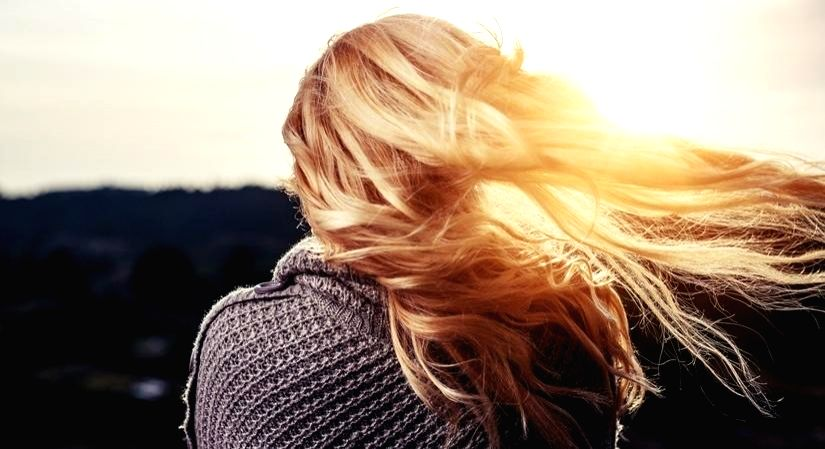 Hair care regime for winters