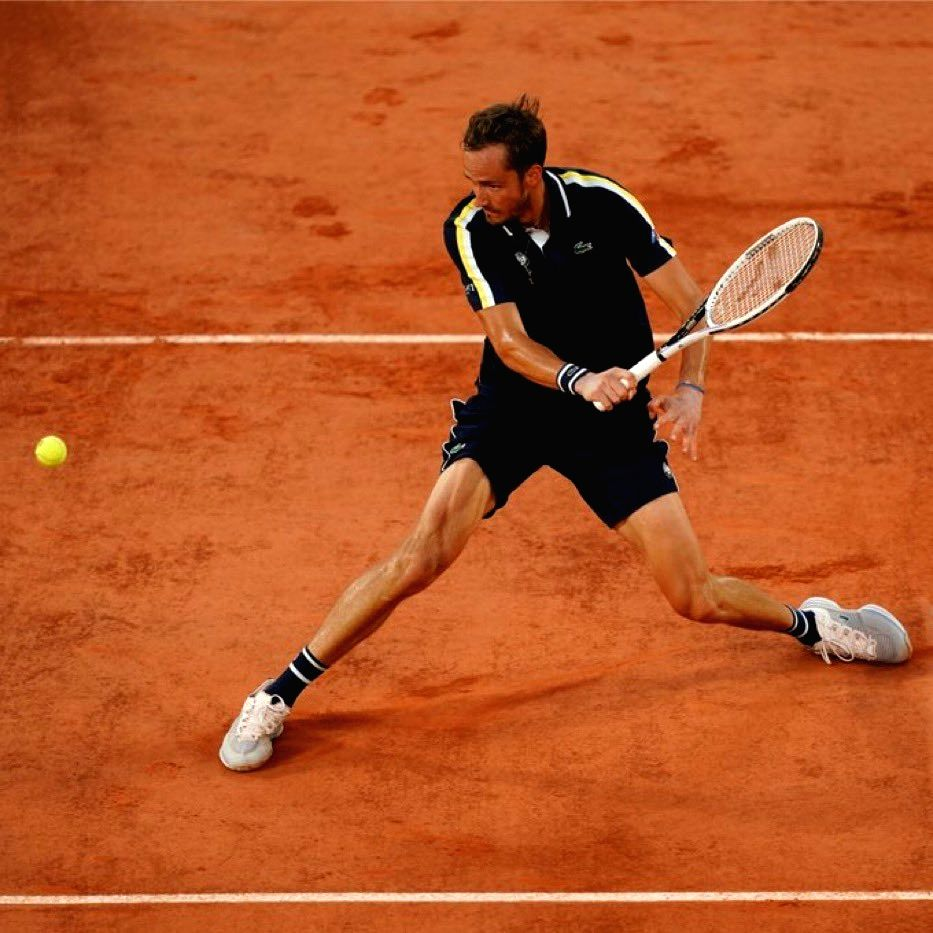 Halle tennis: Medvedev ousted in opener, Nishikori advances