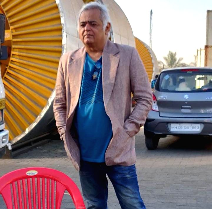 """Hansal Mehta's hit series """"Scam 1992: The Harshad Mehta Story"""" is set to have a follow-up. The showmakers have announced the second installment of the series, titled """"Scam 2003: The Curious Case of Abdul Karim Telgi""""."""