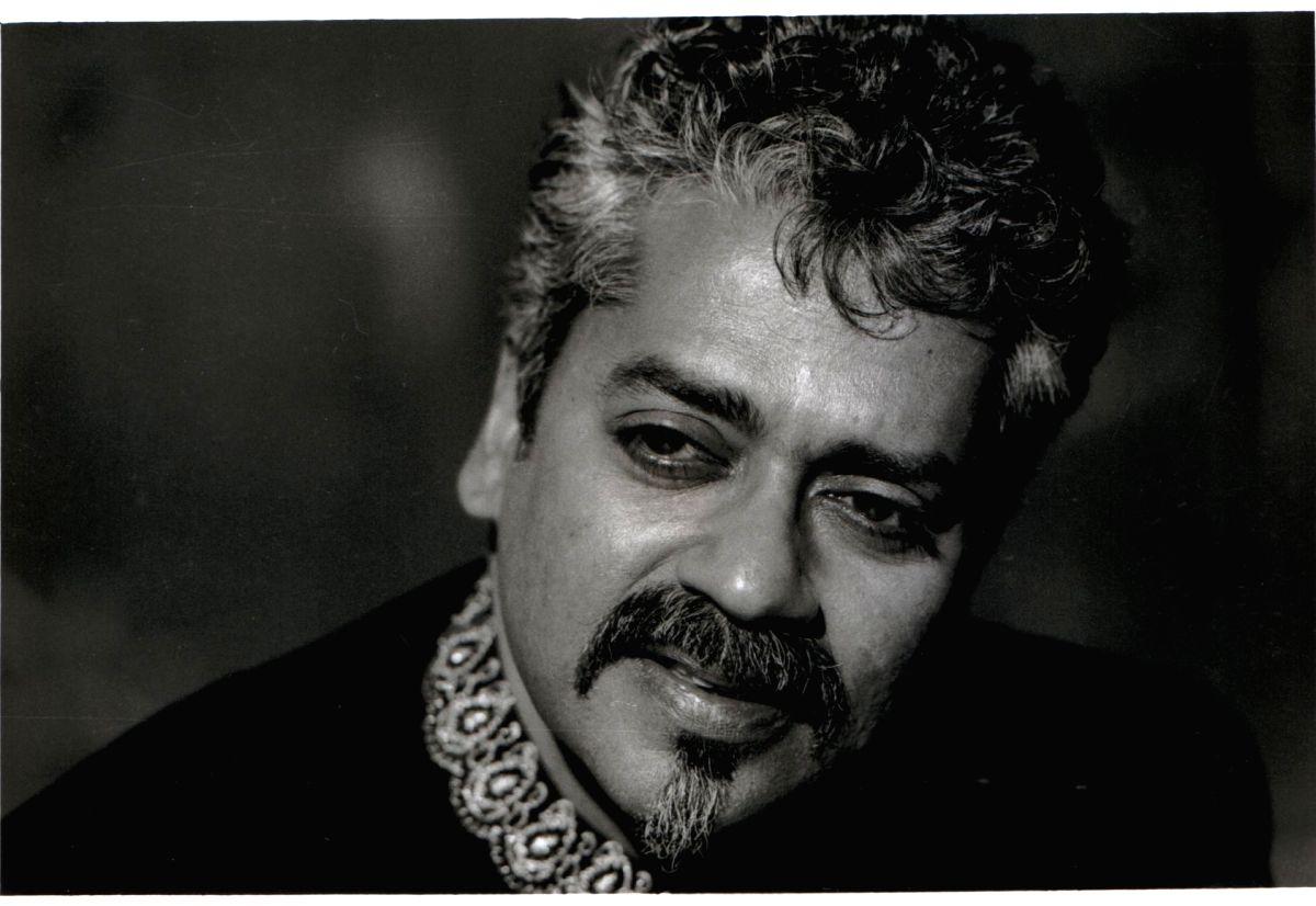 Hariharan.