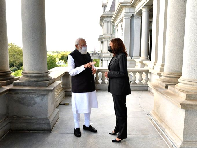 Harris asking Pakistan to act against terrorism