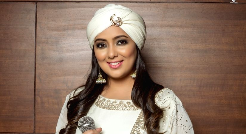 Harshdeep Kaur on COVID-19: People want to listen to meditative music.