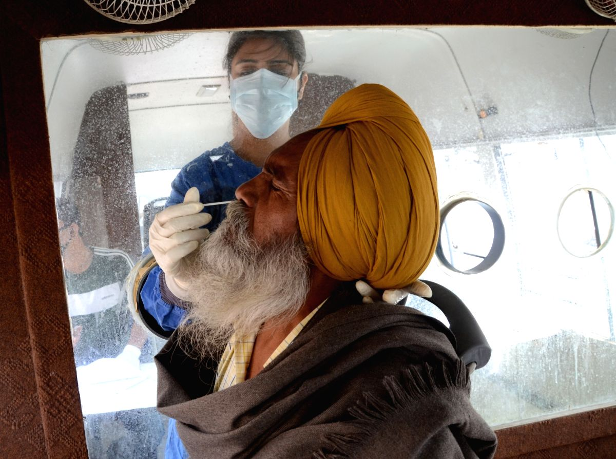 Haryana to open Covid hospitals