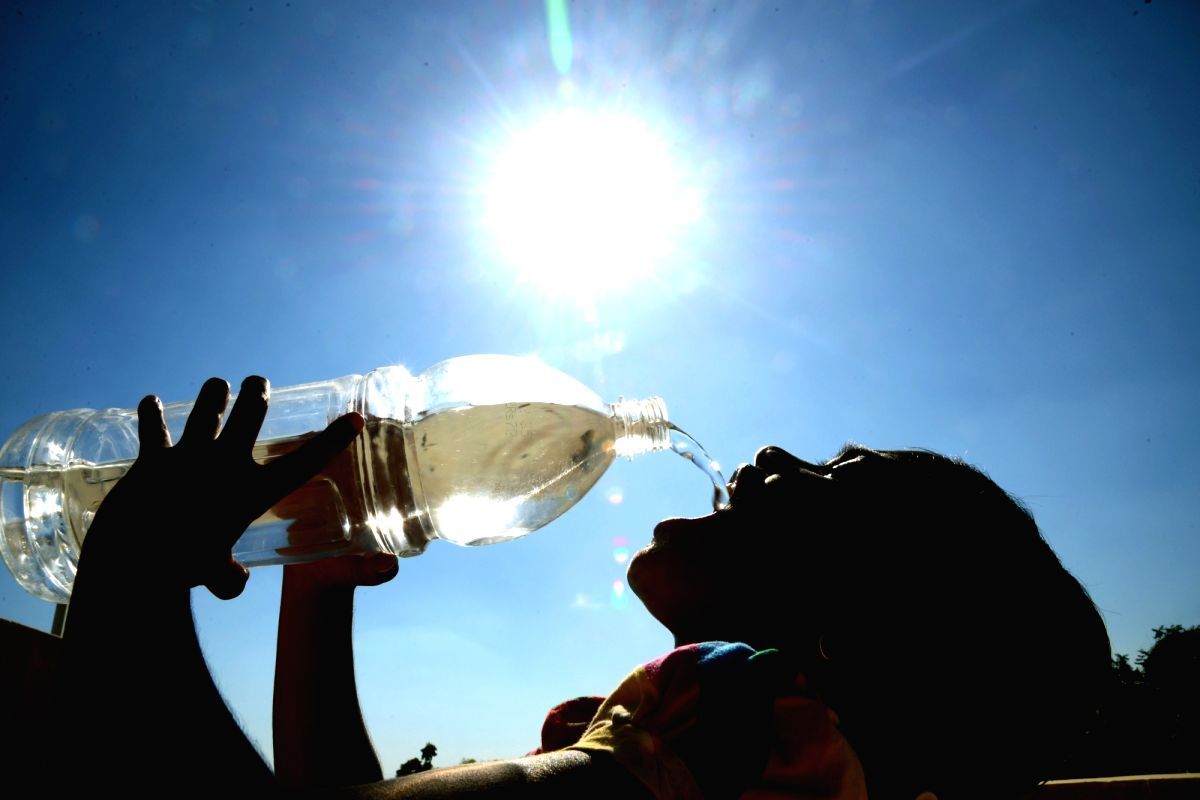 Heat wave likely over northwest Rajasthan