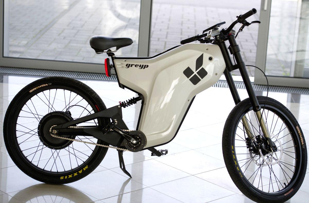 Hero Cycles to showcase electric bi-cycles. (Xinhua/Miso Lisanin/IANS)