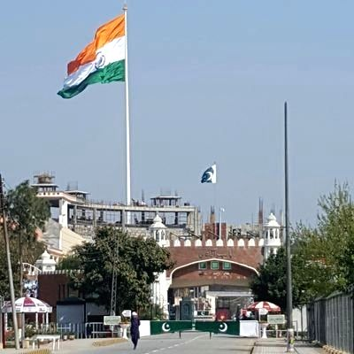 High Commission of India, Islamabad.(pic credit: https://twitter.com/indiainpakistan)