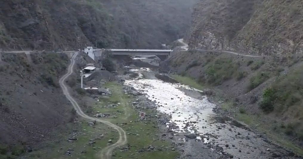 Himachal dam to quench Delhi's thirst faces fund crisis.