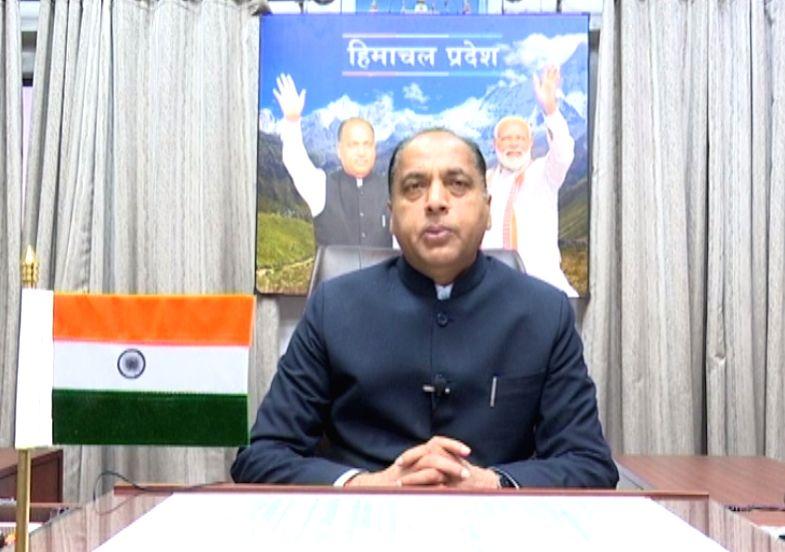 Himachal Governor, CM greet people on Maha Shivratri