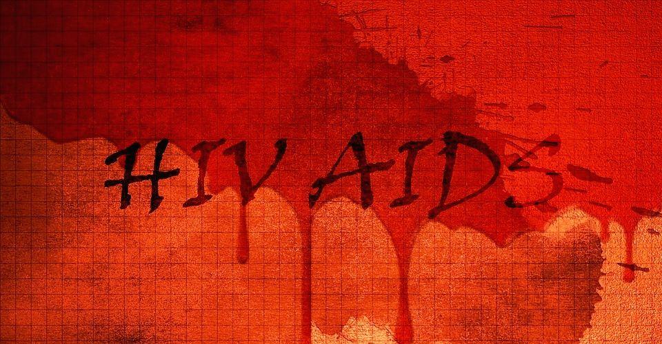 HIV & AIDS.