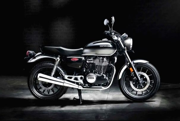 HMSI expands CB series, launches CB350RS at Rs 1.96 lakh