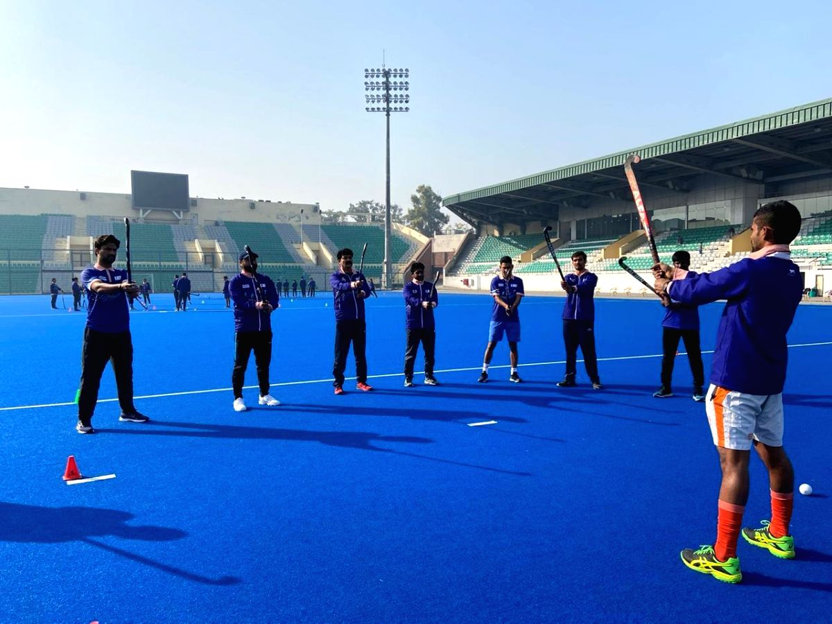 Hockey India to organise online coaching course