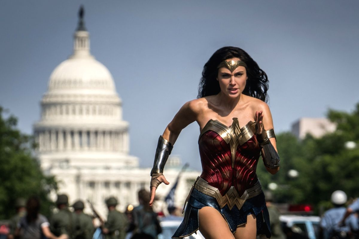 Gal Gadot: Challenging times make us realise how fragile we are