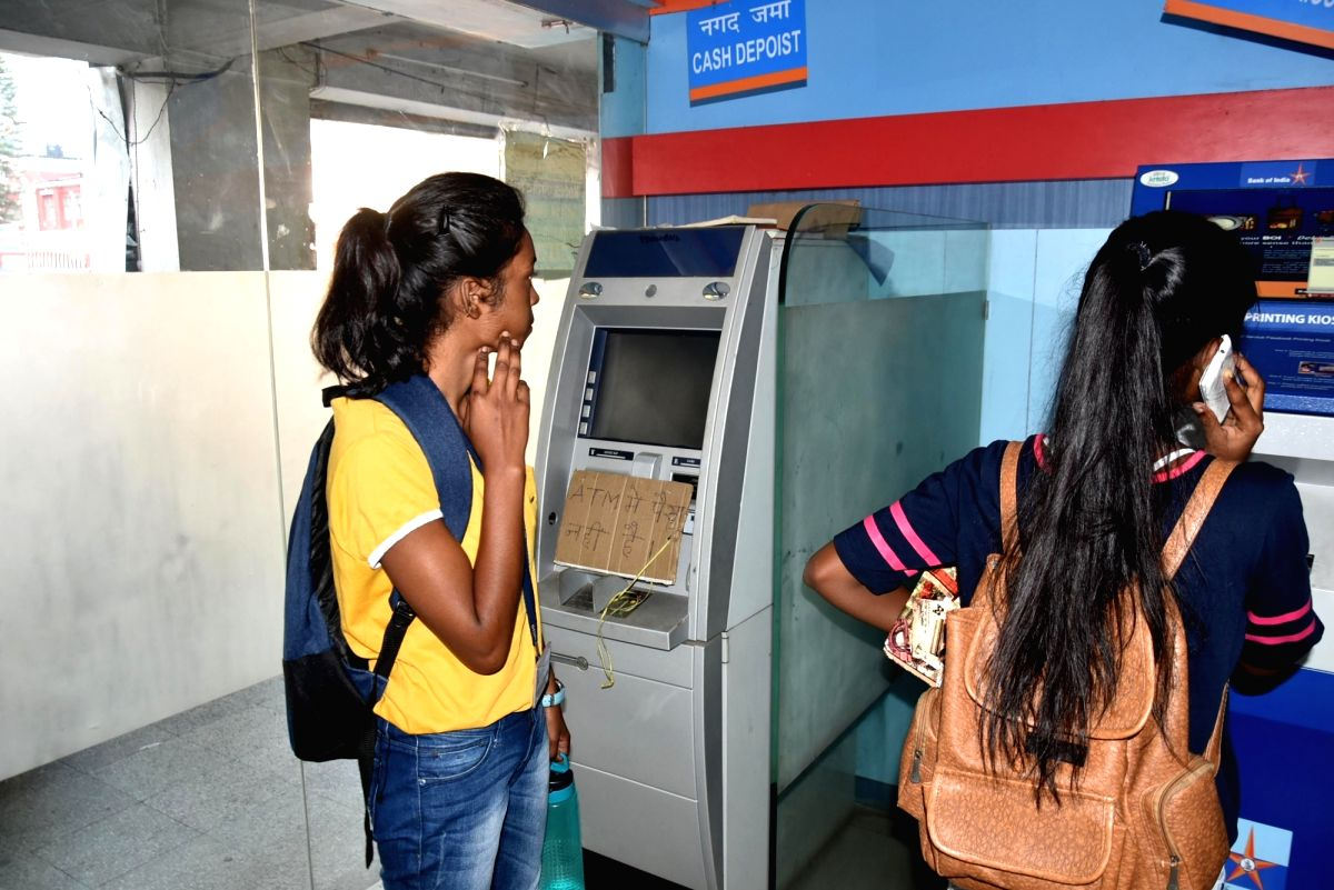 How ATM busting gangs become menace in capital (IANS Special)