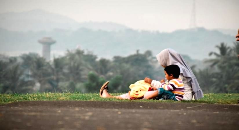 How to help children cope with COVID-related stress.(photo:IANSLIFE)