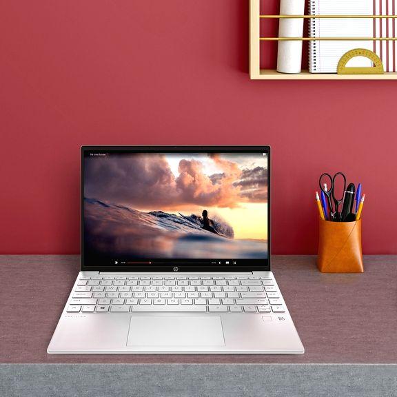 HP launches lightest consumer notebook Pavilion Aero in India