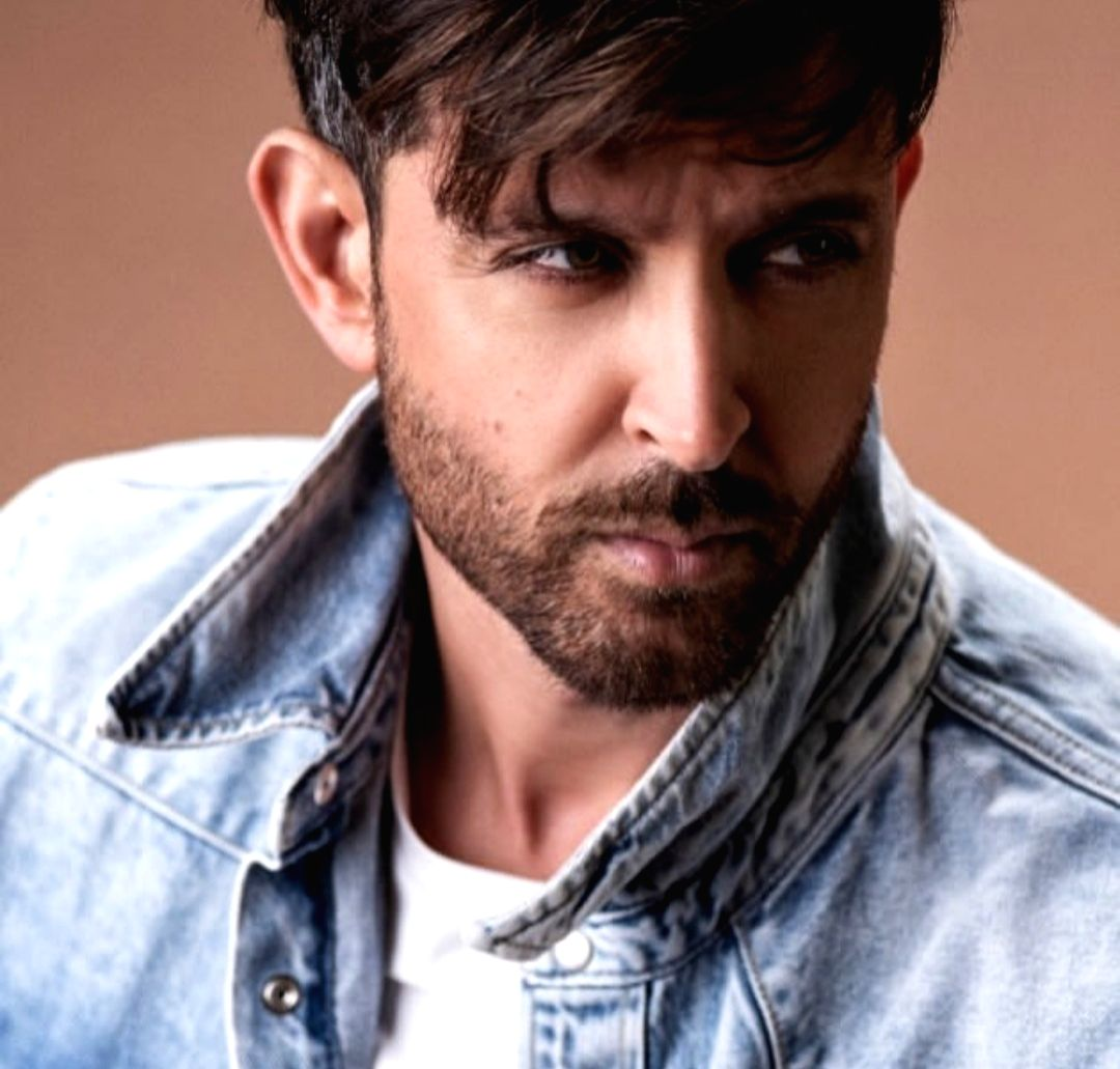 Hrithik: Helplessness engulfs me as I witness a series of tragic events.