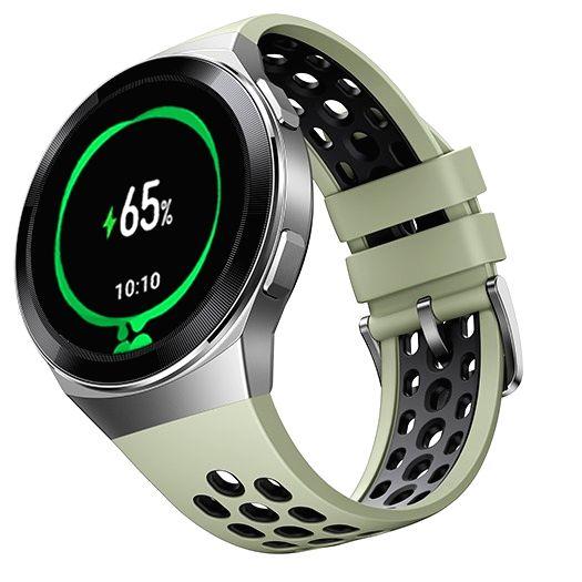 Huawei Watch GT2e.