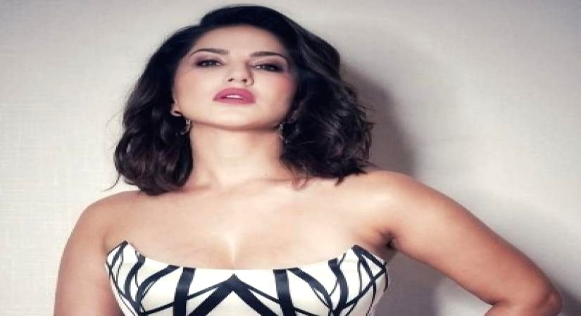 Huge need for today's women to accept themselves: Sunny Leone