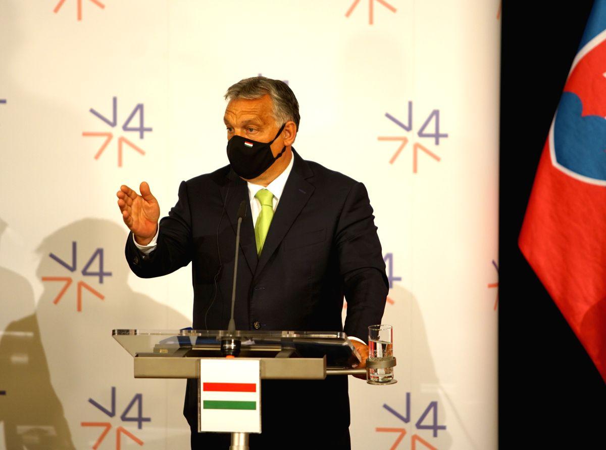 Hungary announces new economic measures