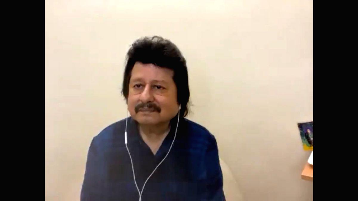 I am missing the magic of live: Pankaj Udhas