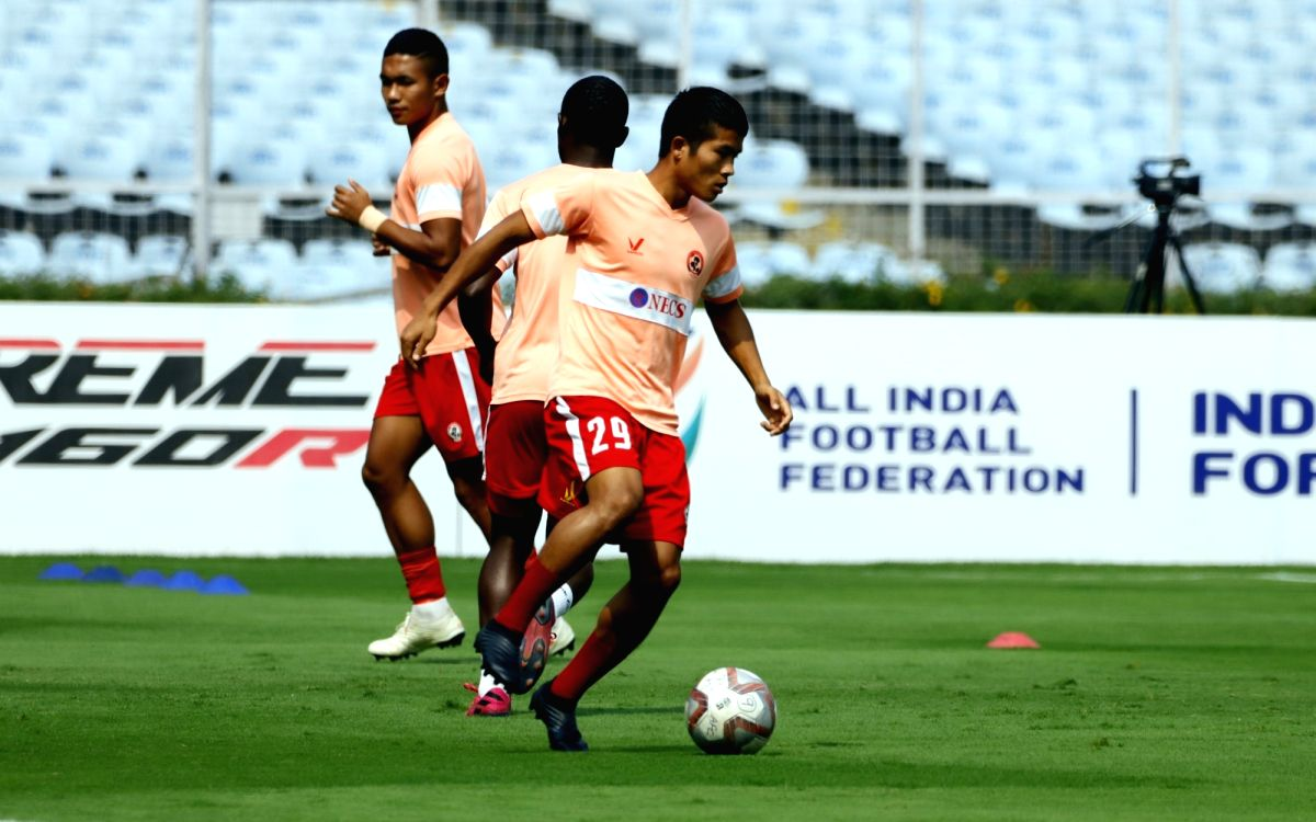 I-League: Aizawl chasing win and luck in match vs Chennai